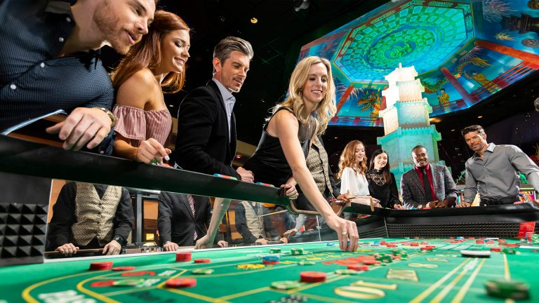 Benefits Of Choosing Best Online Casinos – Gambling