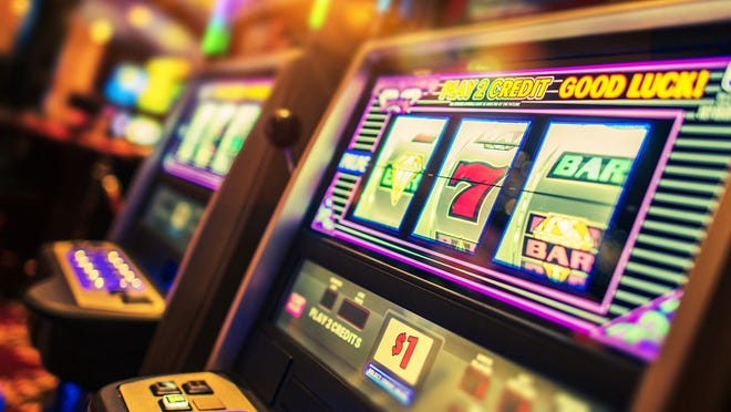 Playing The Free Casino Games Online – Gambling