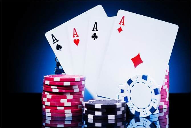 The Ideal Way To Play Online Casino Games – Gambling