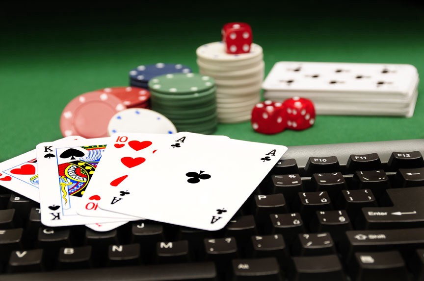 American Casinos For UK Players