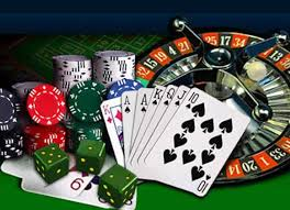 Want to play interesting gambling games on online