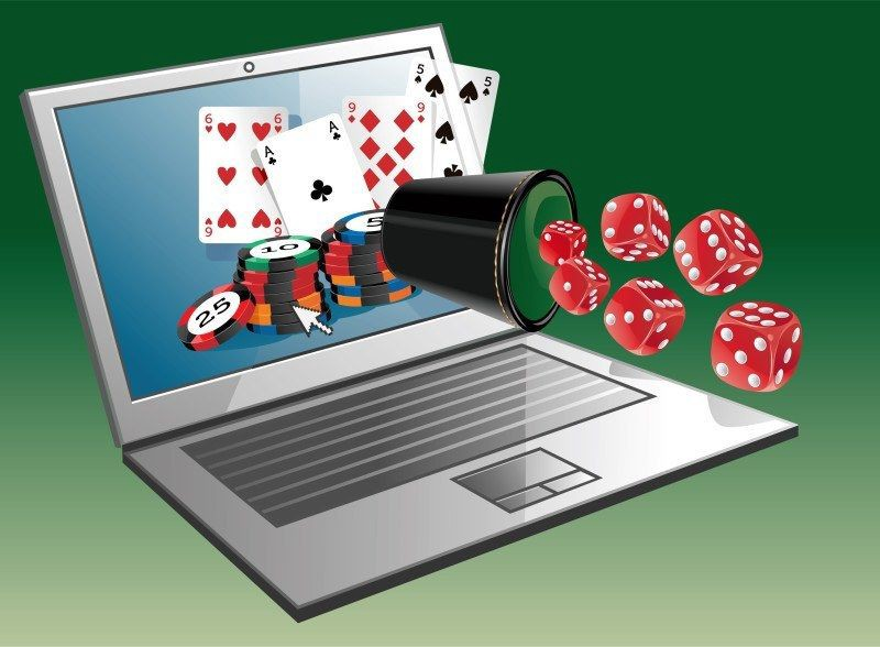 The Approach To Win In Online Online Poker Gaming