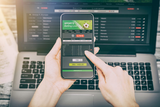 Tennessee Online Sports Betting  Ideal TN Application & Benefits