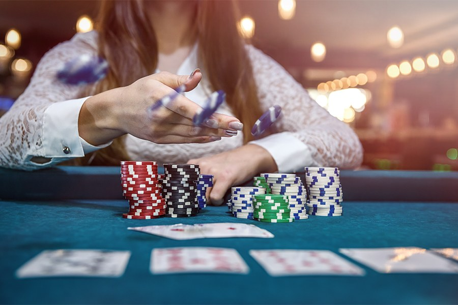 Indicators You Made A Remarkable Impact On Gambling