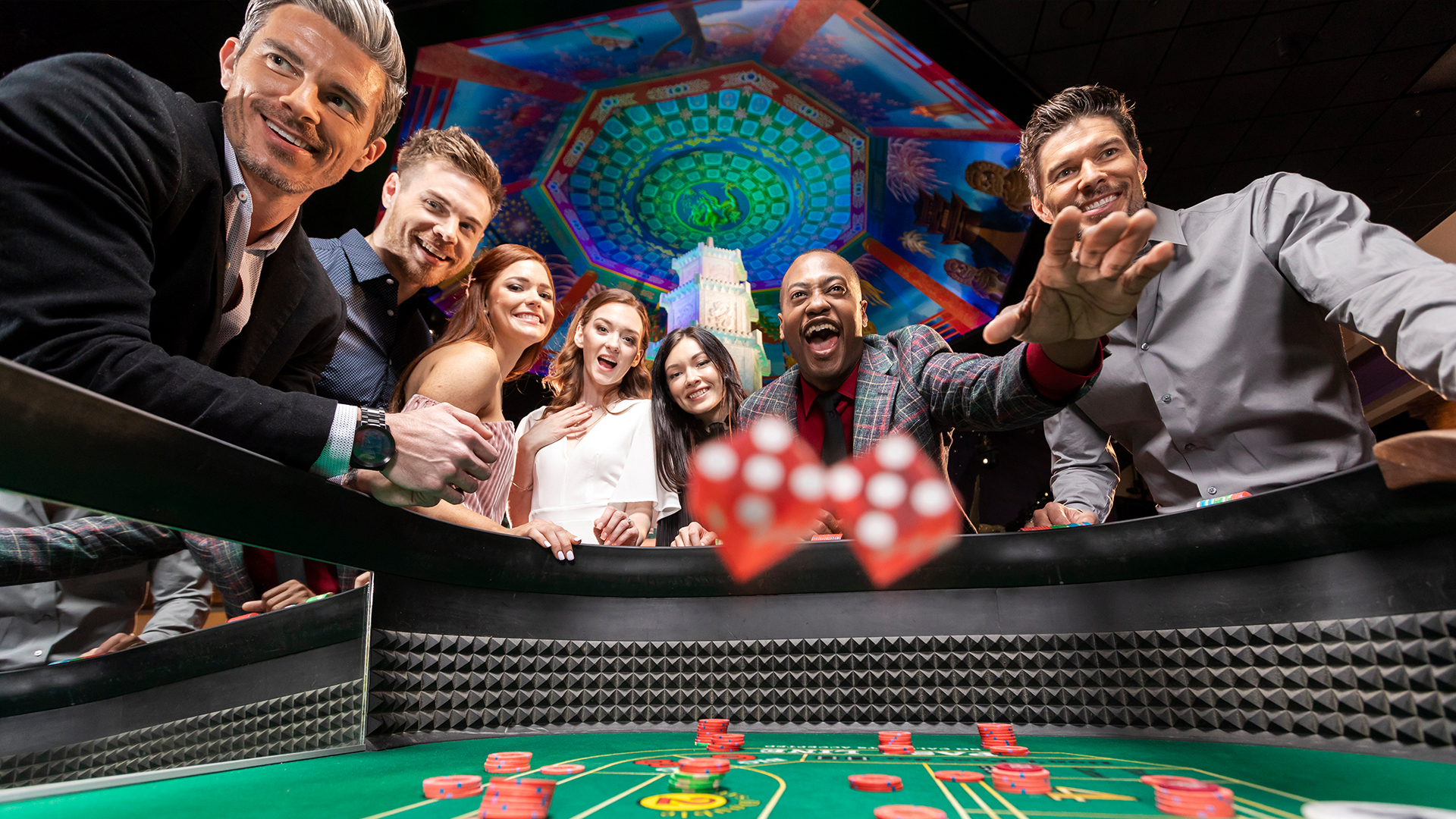 Do Not Be Deceived By Casino