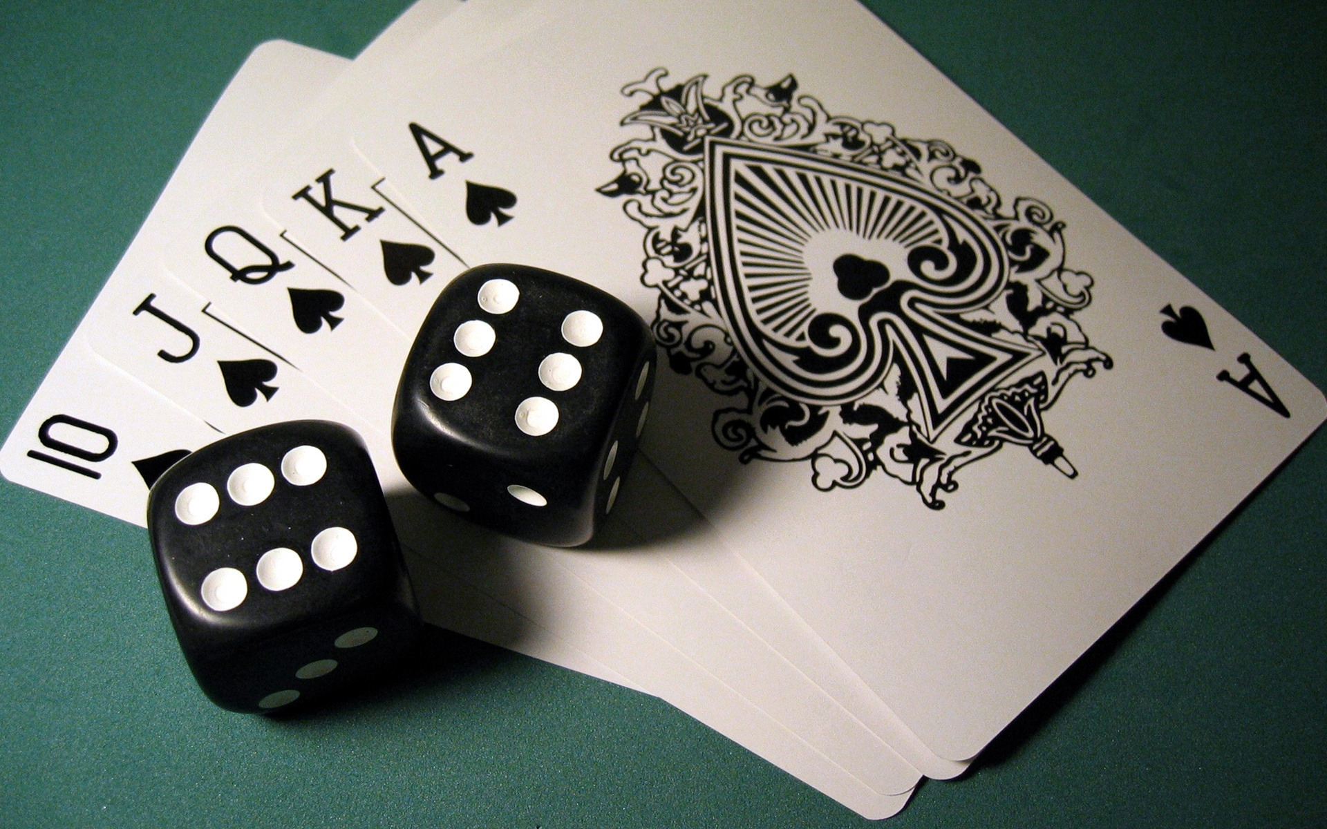 I'll Provide You The Fact Concerning Casino Poker