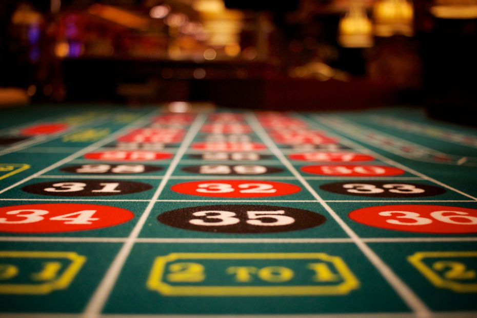 Online Casino – What Do These Statistics Imply?