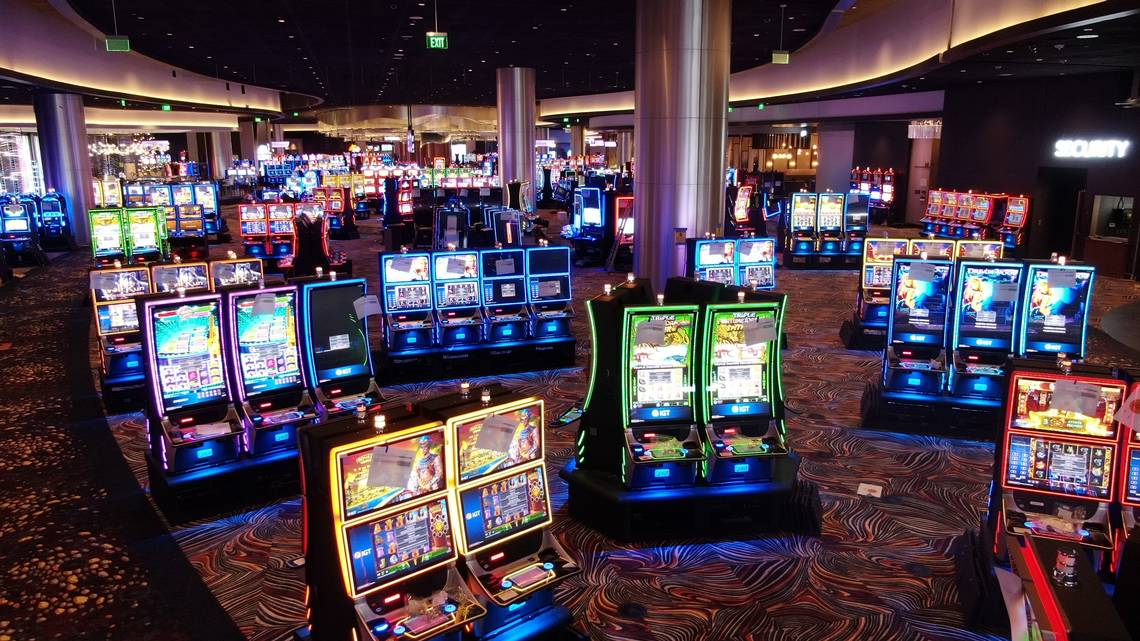 How To Shed Online Casino