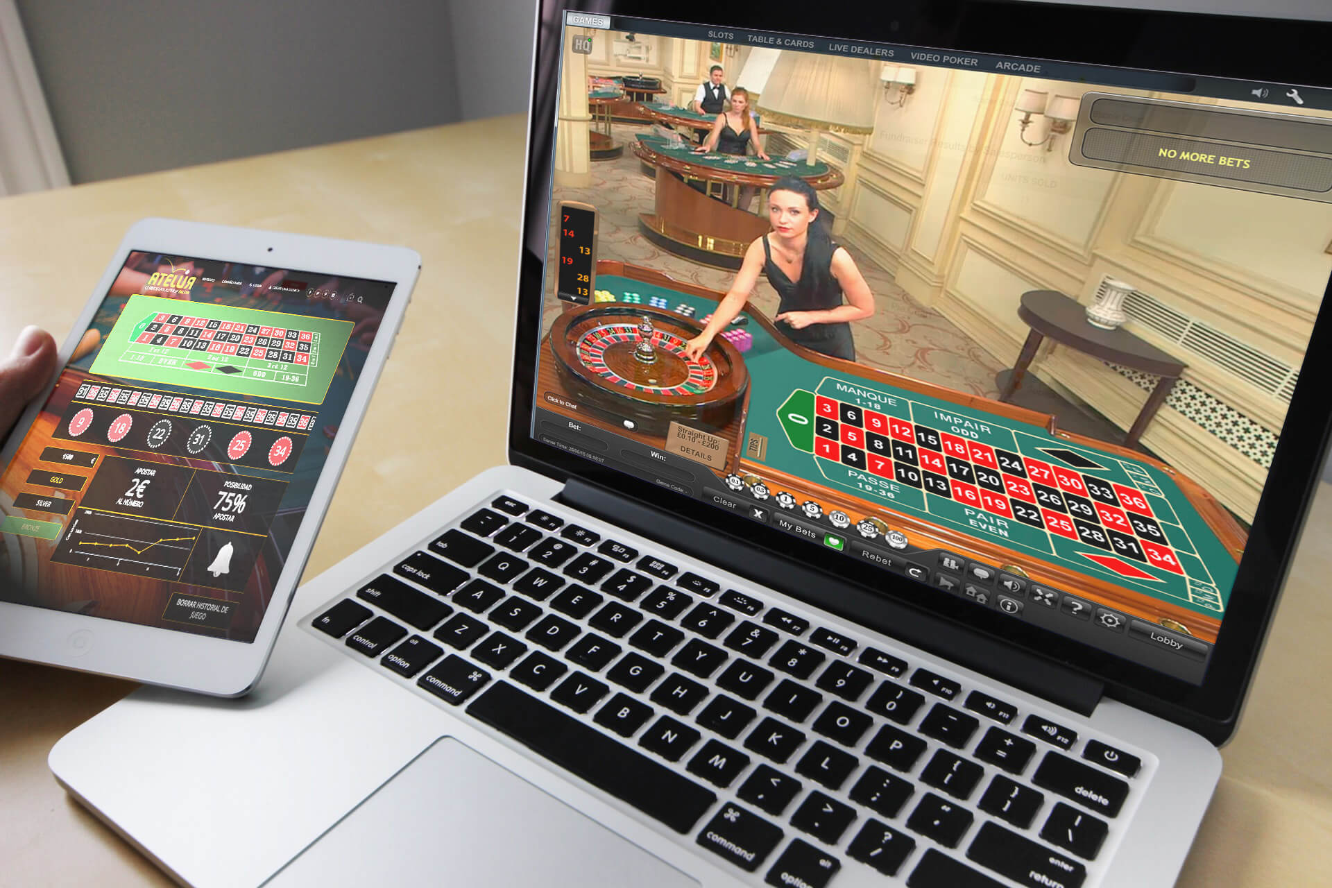 Just How To Begin A Organization With Online Gambling