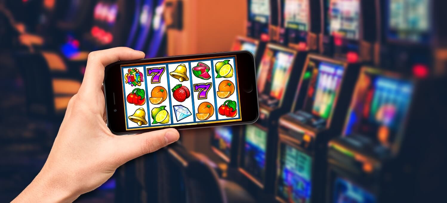 Five Terrible Errors To Prevent Should You Slot