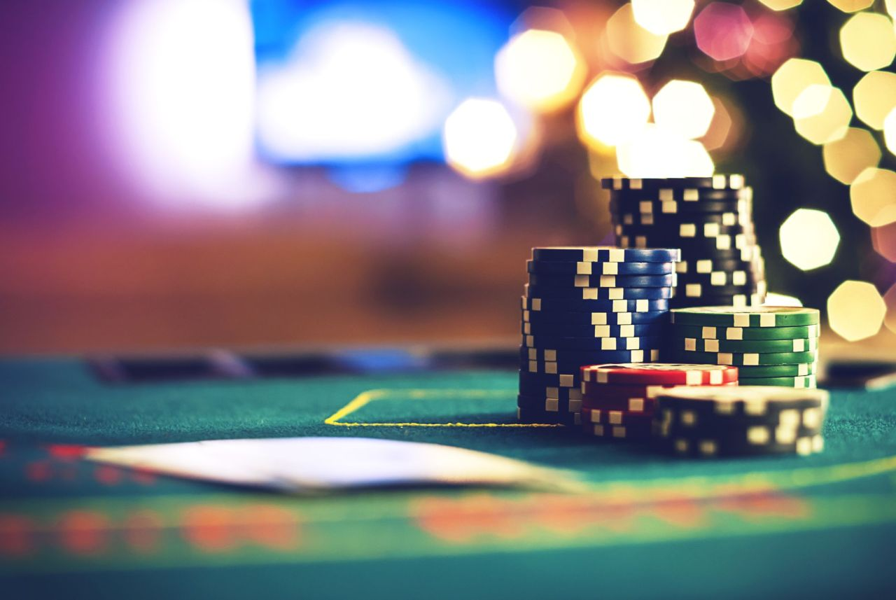 Want An Easy Take Care Of For Your Casino?