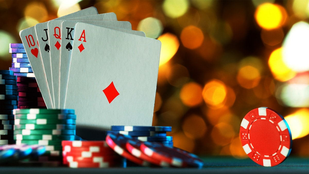 Picture Your Casino On Top. Learn This And Make It So