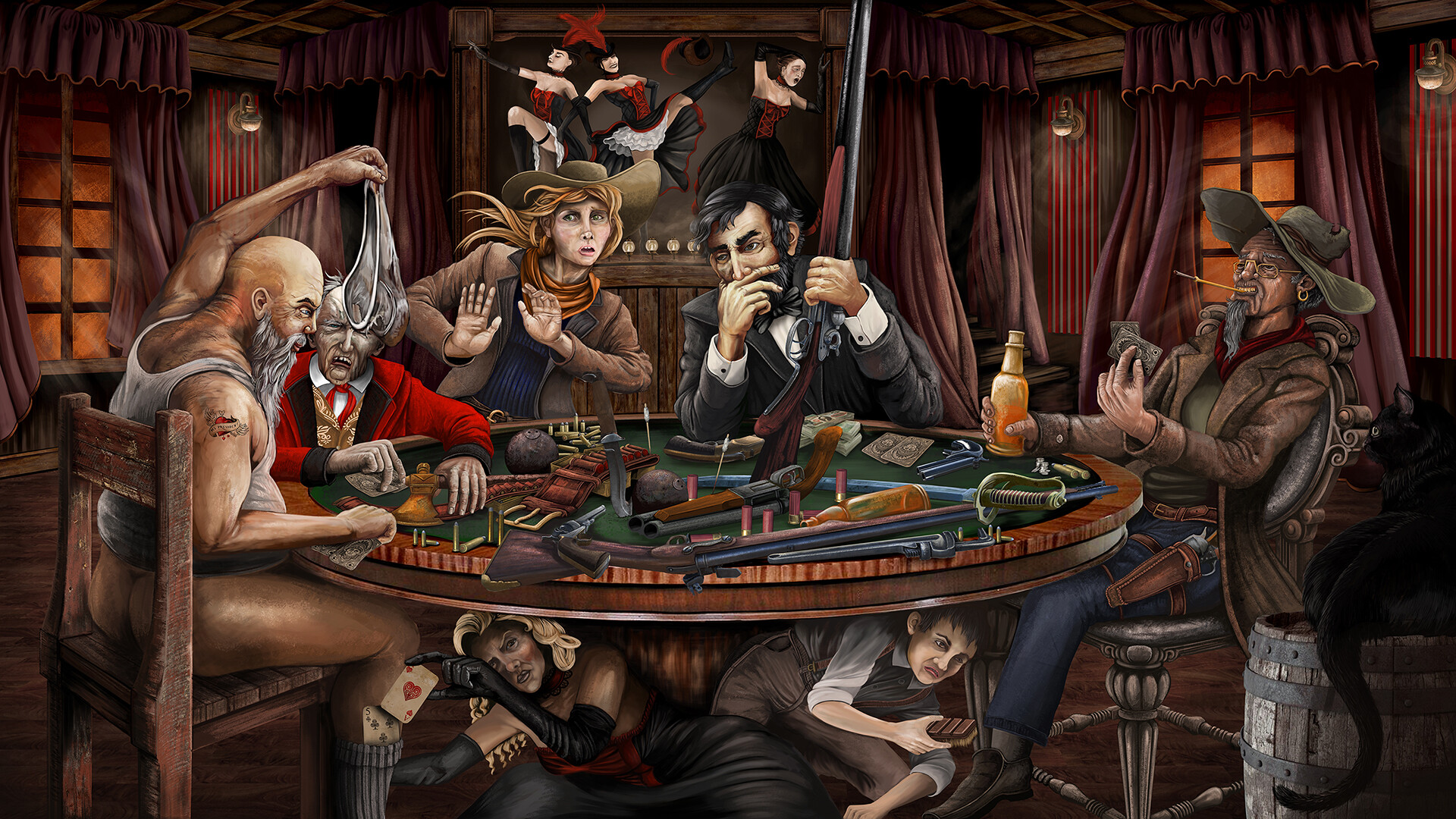 What All People Should Find Out About Casino?