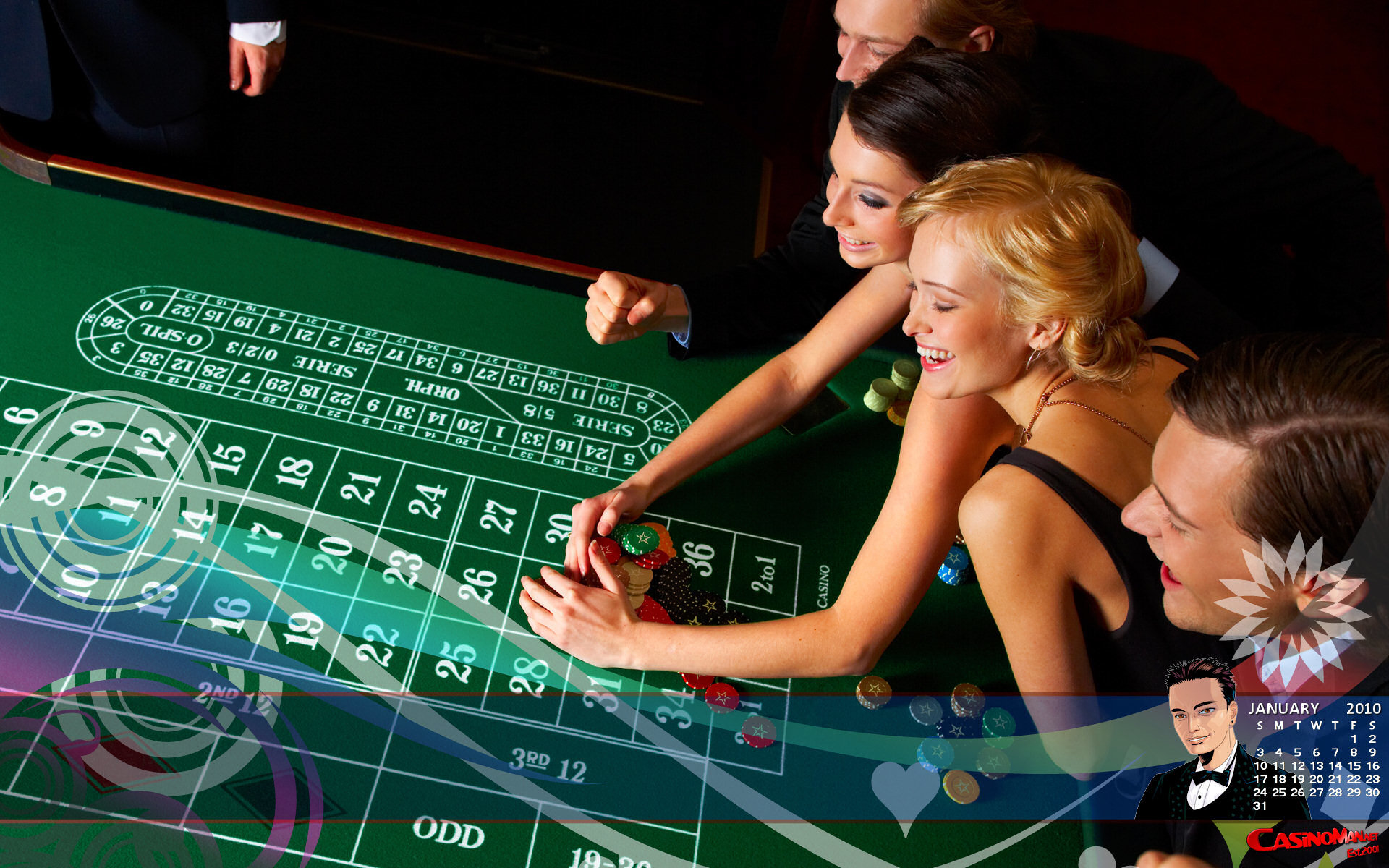 How you can Create Your Casino Strategy