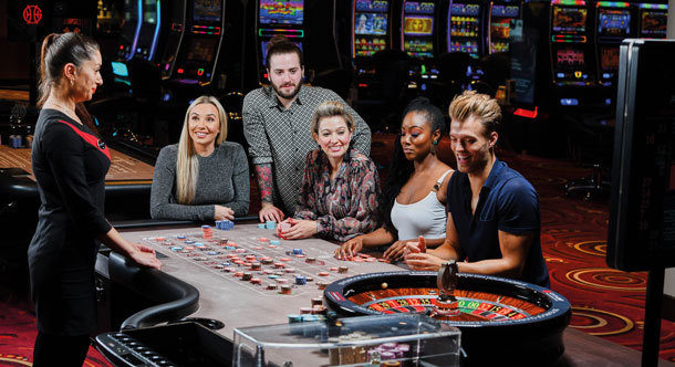 Hearken to Your Clients Inform you All About Casino