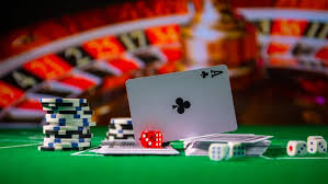 Online Gambling: What A Mistake!