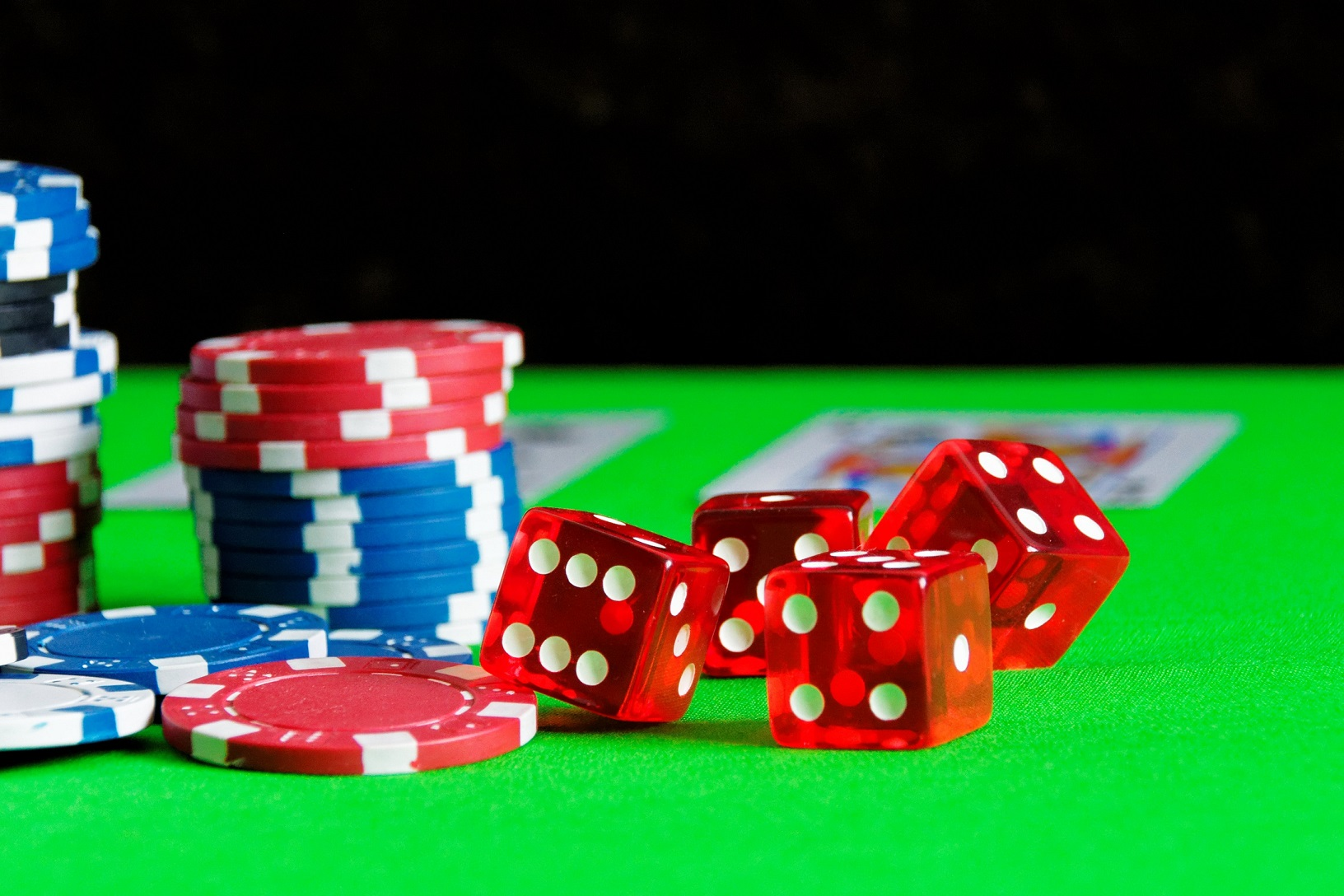 This Test Will Present You Whether You are An Professional in Casino