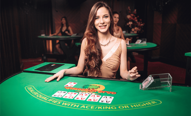 These 5 Simple Casino Tricks Will Pump Up Your Gross sales