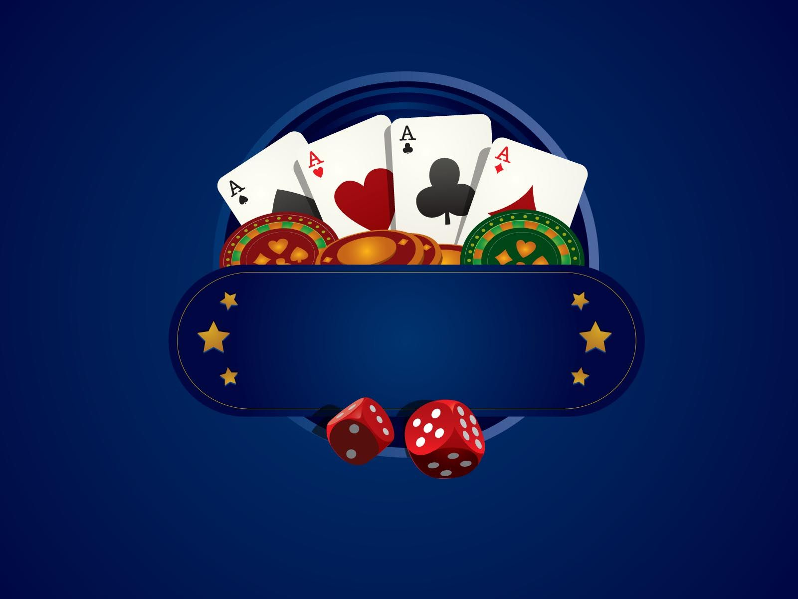 Should Have Record Of Casino Networks
